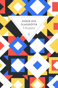l-exception - Audur Ava OLAFSDOTTIR