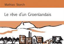 le reve groenlandais - mathias storch