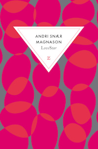 lovestar - Andri Snær MAGNASON