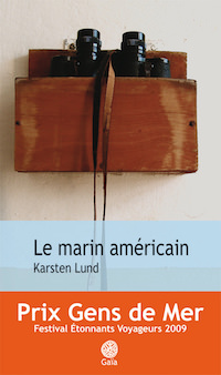 marin americain - Karsten LUND