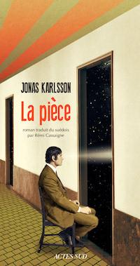 La piece - jonas Karlsson