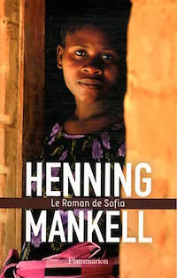 Le roman de Sofia - henning mankell