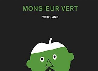 monsieur vert - yokoland
