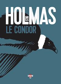 Condor - stig Holmas