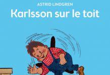 Karlsson - Astrid LINDGREN