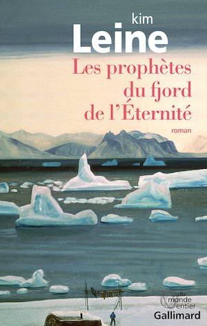 Kim LEINE - prophetes du fjord de eternite