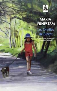 Les oreilles de Buster - Maria ERNESTAM