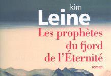 Les prophetes du fjord de l eternite - Kim LEINE