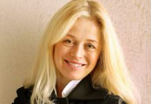 Maria Ernestam