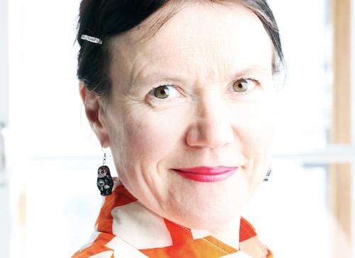 Rosa LIKSOM : Biographie et Bibliographie