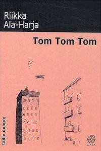 Tom Tom Tom - Riikka ALA-HARJA