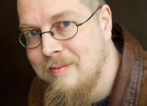 Tuomas KYRÖ : Biographie et Bibliographie