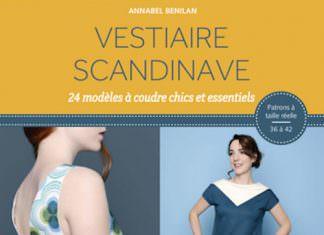 Vestiaire scandinave - Annabel BENILAN