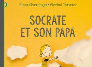 socrate et son papa - Oyvind TORSETER et Einar OVERENGET