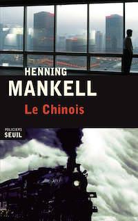 Chinois - henning mankell
