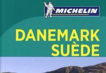 Guide Vert Michelin - Danemark Suede