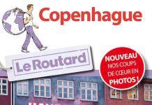 Guide du routard copenhague -