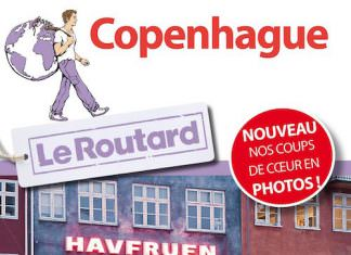 Guide du routard copenhague -