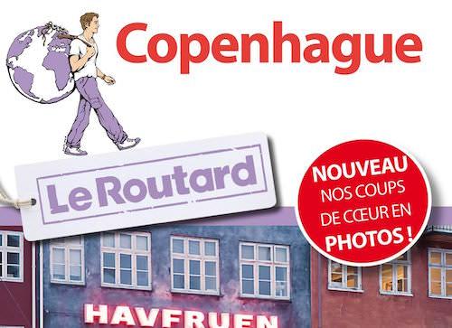 Guide du Routard : Copenhague