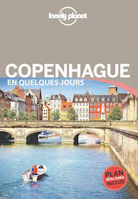 Lonely planet copenhague