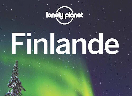 Guide Lonely Planet : Finlande