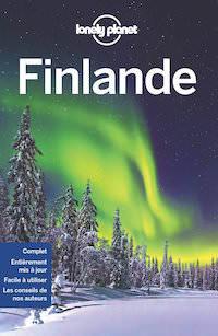 Lonely planet finlande