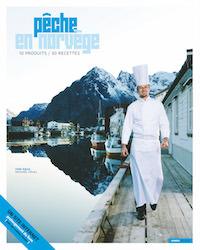 Mickael FEVAL - Peche en Norvege - 10 produits 30 recettes