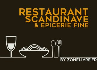Restaurant scandinave