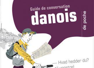 assimil danois de poche