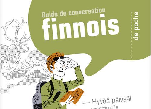 Méthode Assimil : Guide de Conversation – Finnois de poche