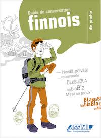 assimil finnois de poche