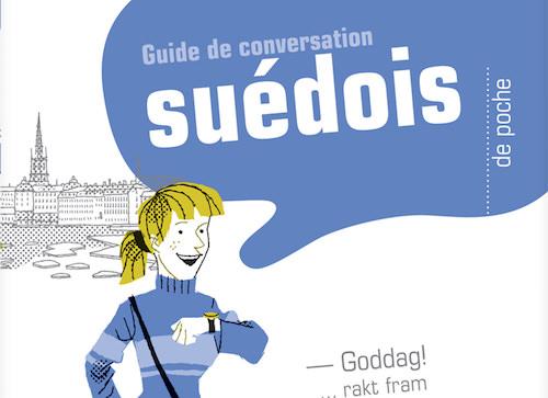 Méthode Assimil : Guide de Conversation – Suédois de poche
