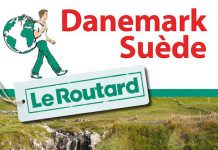 guide du routard danemark suede -
