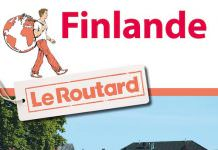 guide du routard finland