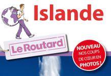 guide du routard islande