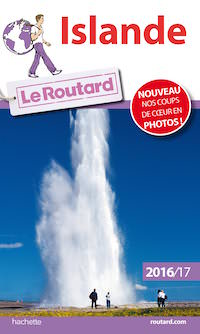 guide du routard islande