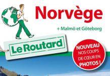 guide du routard norvege