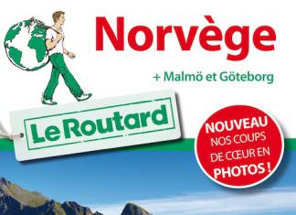 guide du routard norvege