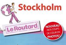 guide du routard stockholm
