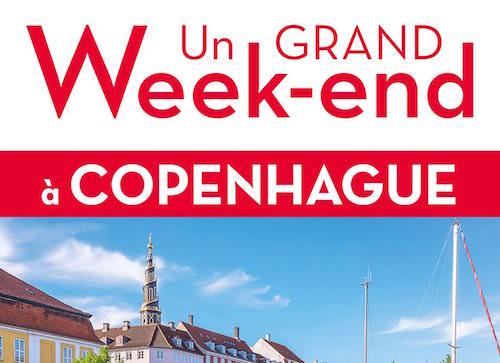 Guide Hachette : Un grand week-end à Copenhague