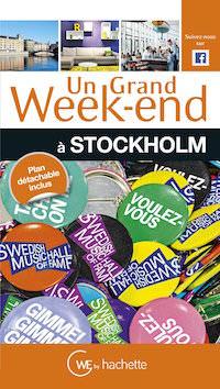 guide hachette stockholm