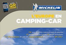 guide michelin camping car europe