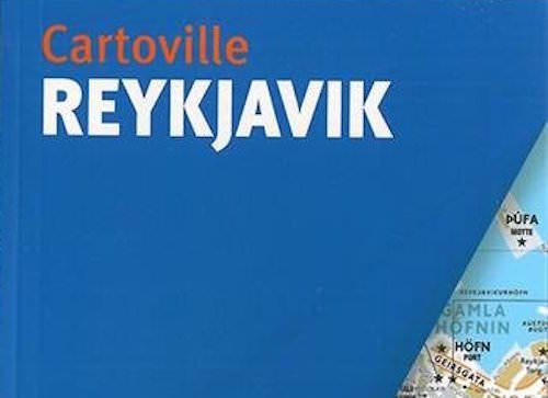 Guides Gallimard : Cartoville – Reykjavik