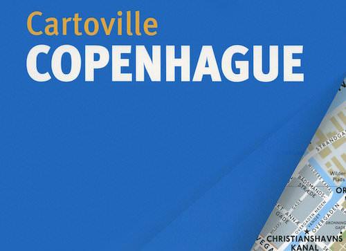 Guides Gallimard : Cartoville – Copenhague