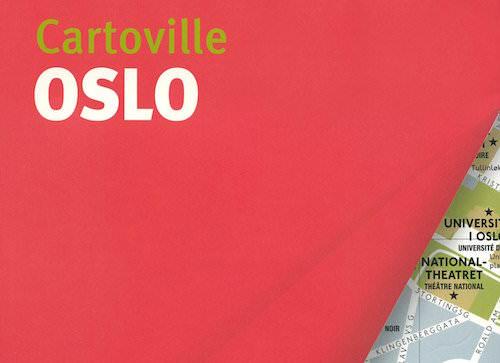Guides Gallimard : Cartoville – Oslo