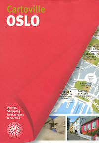 guides gallimard oslo