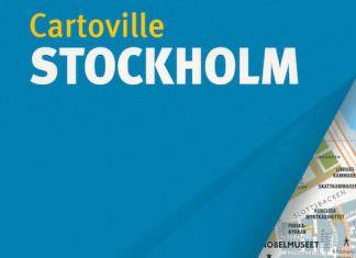 guides gallimard stockholm
