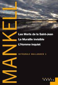 integrale wallander 03 - henning mankell