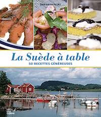 la-suede-a-table