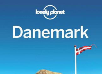 lonely planet danemark